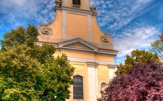 Pfarrkirche Oberlaa