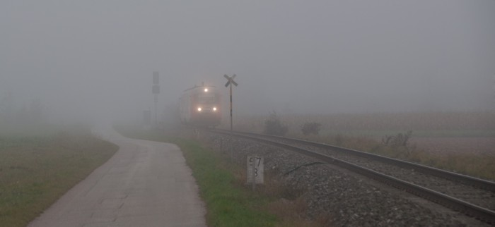 November Train